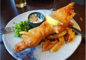 COMING UP...   Fish 'n' Chips Sing-a-Long Lunch. Friday 8th November